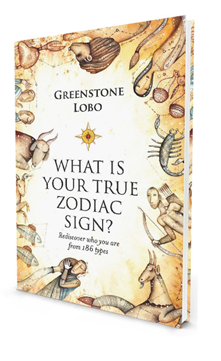 True zodiac sign